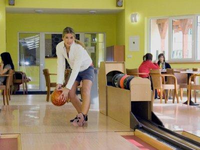 bowling horsky hotel remata